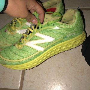 New Balance Shoes - New Balance Disney Limited edition running shoes.